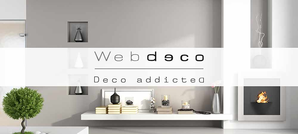 Webdeco.be - deco addicted